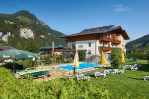 Gästehaus Emmi - Hotel - Kleinarl