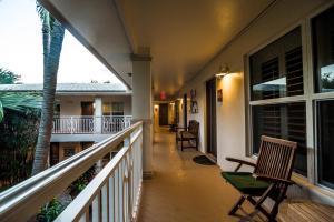 Crane's Beach House Boutique Hotel & Luxury Villas, Hotels  Delray Beach - big - 7