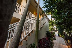 Crane's Beach House Boutique Hotel & Luxury Villas, Hotels  Delray Beach - big - 38