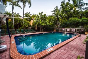 Crane's Beach House Boutique Hotel & Luxury Villas, Hotels  Delray Beach - big - 24