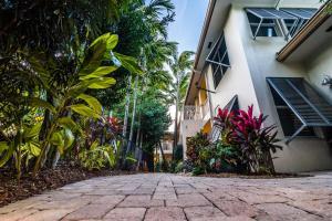 Crane's Beach House Boutique Hotel & Luxury Villas, Hotels  Delray Beach - big - 31