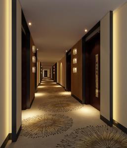 Auberges de jeunesse - Wenzhou Jinsidun Hotel