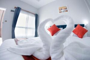 Smile Resort Buriram - Ban Nong Bua
