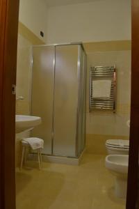 Hotel Ristorante Donato, Hotels  Calvizzano - big - 93