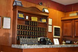 Hotel Ristorante Donato, Hotel  Calvizzano - big - 89