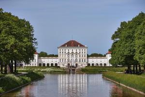 Hilton Munich Park