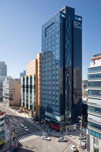Benikea Hotel Haeundae - Busan