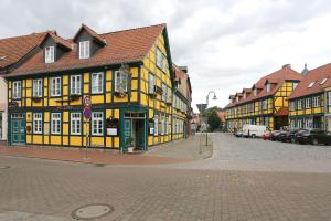 Hotel & Restaurant Zur Post - Dangenstorf