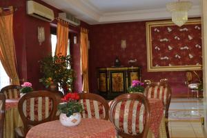 Hotel Ristorante Donato, Hotel  Calvizzano - big - 90