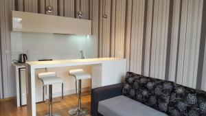 StudioSpanie Apartament Baltic