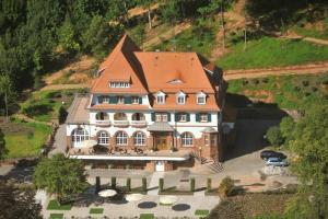Kurhaus Trifels - Annweiler am Trifels
