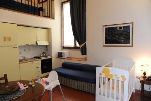 Hotel Residence La Contessina, Aparthotels  Florenz - big - 108