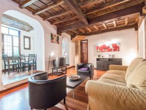 Romefinestay Apartment Luce