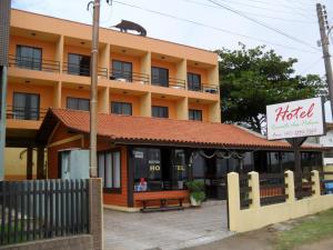 Hotel Recanto Das Pedras