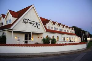 Hjørring Kro, Penziony – hostince  Hjorring - big - 20
