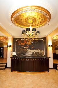 Отель Gallery Park