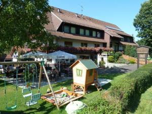 Café-Pension Endehof - Jm Grund