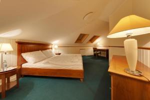 Hotel Torysa, Hotels  Sabinov - big - 69