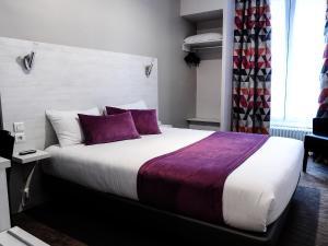 Auberges de jeunesse - Hotel The Originals de la Loire Lyon-Perrache (ex Inter-Hotel)