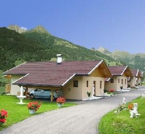 Accommodation in Großkirchheim