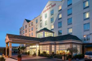 Hilton Garden Inn Queens/JFK - Hotel - Queens