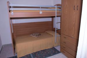 Casa Vacanza U Panareddu, Apartmány  Syrakúzy - big - 8