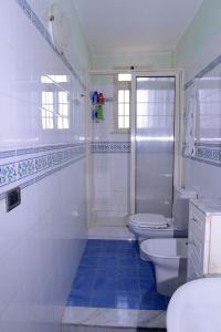 Casa Vacanza U Panareddu, Apartmány  Syrakúzy - big - 9