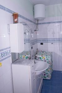 Casa Vacanza U Panareddu, Apartmány  Syrakúzy - big - 10