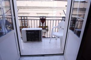 Casa Vacanza U Panareddu, Apartmány  Syrakúzy - big - 11