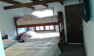 Hostal Valentino, Hotel  Villarrica - big - 46