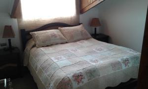 Hostal Valentino, Hotel  Villarrica - big - 47