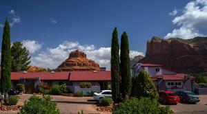 Cozy Cactus Bed and Breakfast - Accommodation - Sedona