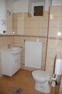 Csukavölgyi Apartman, Ferienwohnungen  Visegrád - big - 12