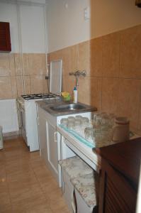 Csukavölgyi Apartman, Apartments  Visegrád - big - 9