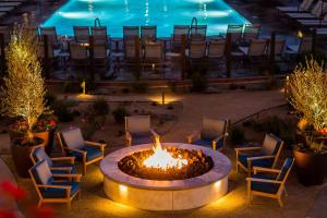 Miramonte Indian Wells Resort & Spa, Curio Collection, Rezorty  Indian Wells - big - 58