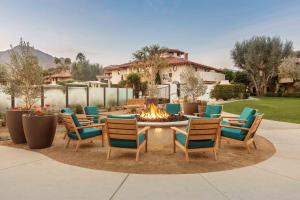 Miramonte Indian Wells Resort & Spa, Curio Collection, Rezorty  Indian Wells - big - 60