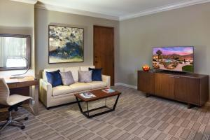 Miramonte Indian Wells Resort & Spa, Curio Collection, Resorts  Indian Wells - big - 61