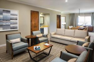Miramonte Indian Wells Resort & Spa, Curio Collection, Курортные отели  Индиан-Уэллс - big - 55