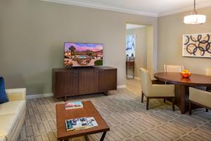 Miramonte Indian Wells Resort & Spa, Curio Collection, Курортные отели  Индиан-Уэллс - big - 53