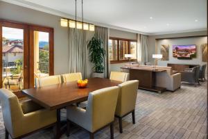 Miramonte Indian Wells Resort & Spa, Curio Collection, Курортные отели  Индиан-Уэллс - big - 51