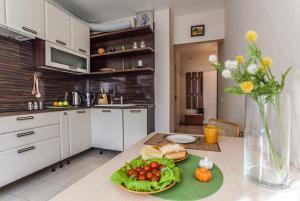 Shaulis Apartment Genova - Utkina Zavod'