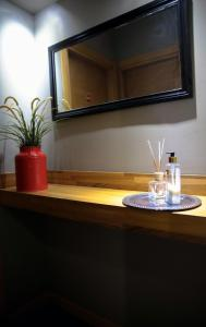 Akin Suites, Aparthotely  Istanbul - big - 79