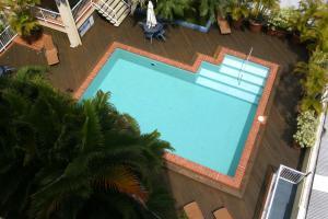 Inn Cairns, Апарт-отели  Кэрнс - big - 24