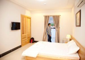 Seaview Long Hai Hotel, Hotely  Long Hai - big - 22