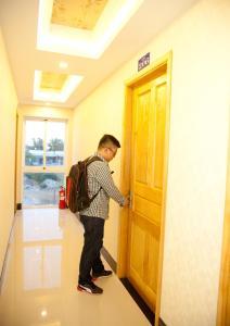 Seaview Long Hai Hotel, Hotely  Long Hai - big - 23