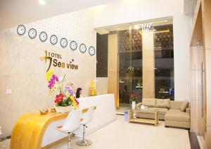 Seaview Long Hai Hotel, Hotely  Long Hai - big - 10