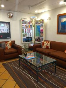 Inn Cairns, Апарт-отели  Кэрнс - big - 20