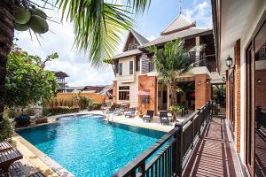 Beverly Thai House Pool Villa - Ban Nong Hin