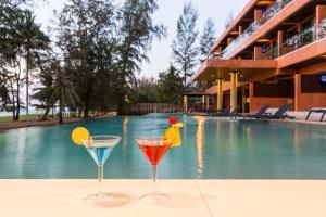 Coriacea Boutique Resort - Khok Kloi
