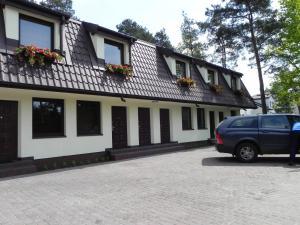 Camping Motel WOK - Augustówka